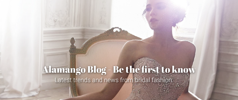 Wedding dresses blog